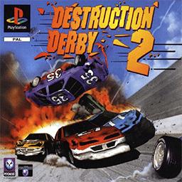 Destruction Derby facts statistics