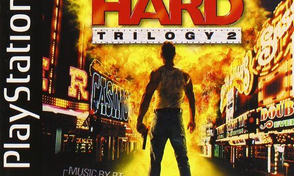 Die Hard Trilogy 2 Viva Las Vegas facts statistics
