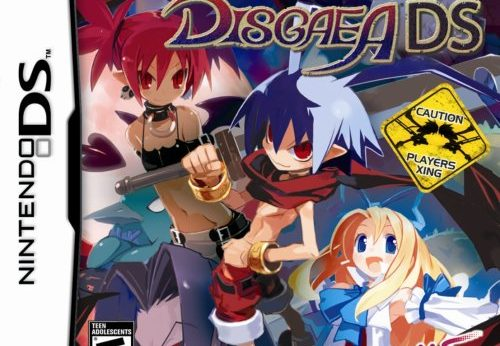 Disgaea DS facts and statistics