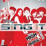 Disney Sing It! High School Musical 3 Senior Year