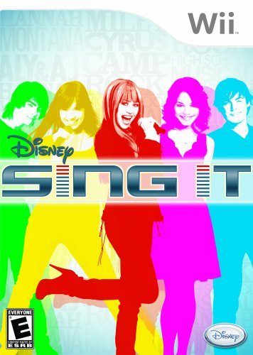Disney Sing It facts statistics