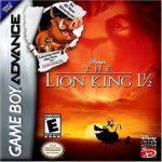 Disney's The Lion King 1½