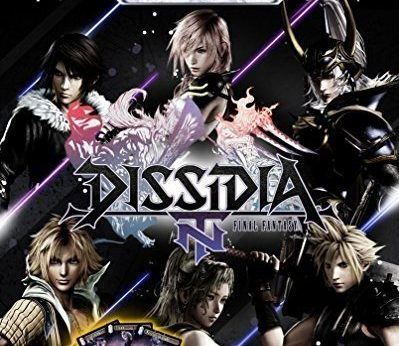 Dissidia Final Fantasy NT facts and statistics