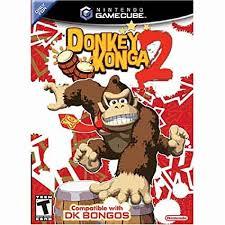 Donkey Konga 2 facts statistics