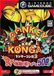 Donkey Konga 3 facts statistics