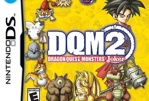 Dragon Quest Monsters Joker 2 facts and statistics