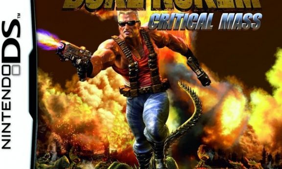 Duke Nukem Critical Mass facts and statistics