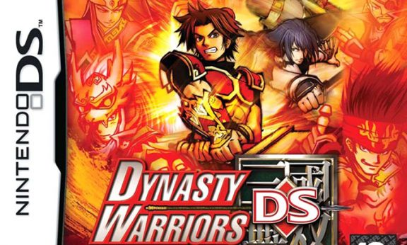 Dynasty Warriors DS Fighter's Battle facts and statistics