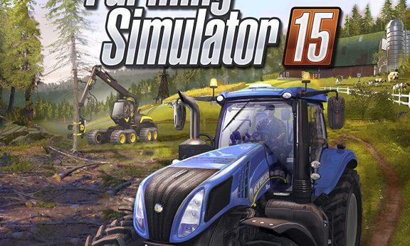 Farming Simulator 15 facts statistics