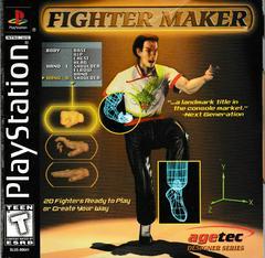 Fighter Maker facts statistics