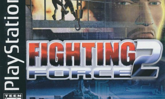 Fighting Force 2 facts statistics