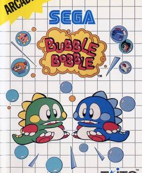 Final Bubble Bobble facts and statistics