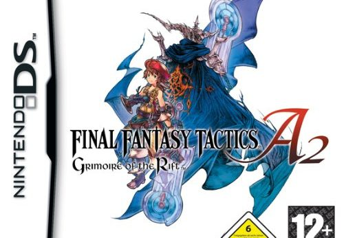 Final Fantasy Tactics A2 Grimoire of the Rift facts statistics
