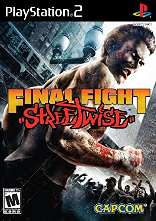 Final Fight Streetwise facts statistics