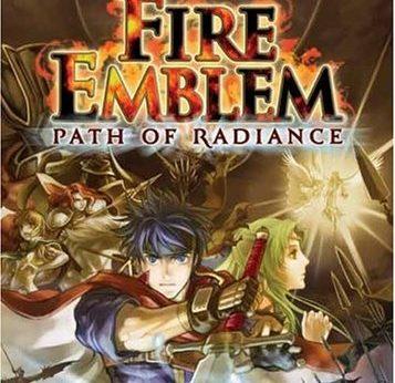 Fire Emblem Path of Radiance facts statistics