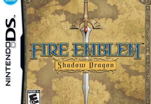 Fire Emblem Shadow Dragon facts statistics