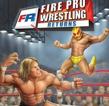 Fire Pro Wrestling returns facts statistics