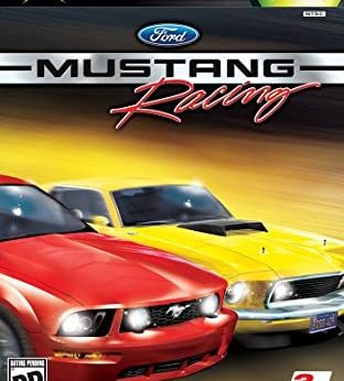 Ford Mustang The Legend Lives facts and statistics