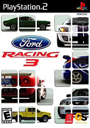 Ford Racing 3 facts and statistics