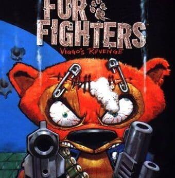 Fur Fighters Viggo's Revenge facts statistics