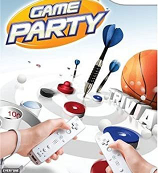 Game Party facts statistics