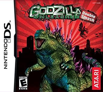 Godzilla Unleashed Double Smash facts statistics