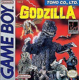 Godzilla facts statistics