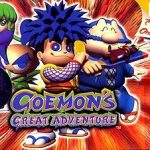 Goemon's Great Adventure