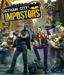 Gotham City Impostors facts and statistics