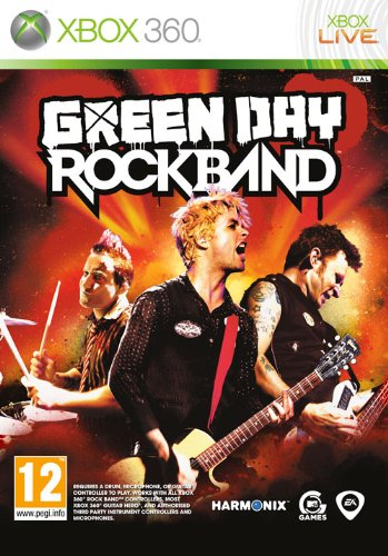 Green Day Rock Band facts statistics