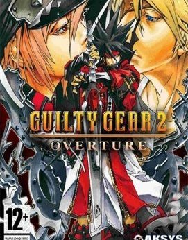 Guilty Gear 2 Overture facts statistics