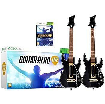 Guitar Hero Live facts statistics