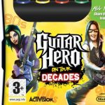 Guitar Hero: On Tour Decades