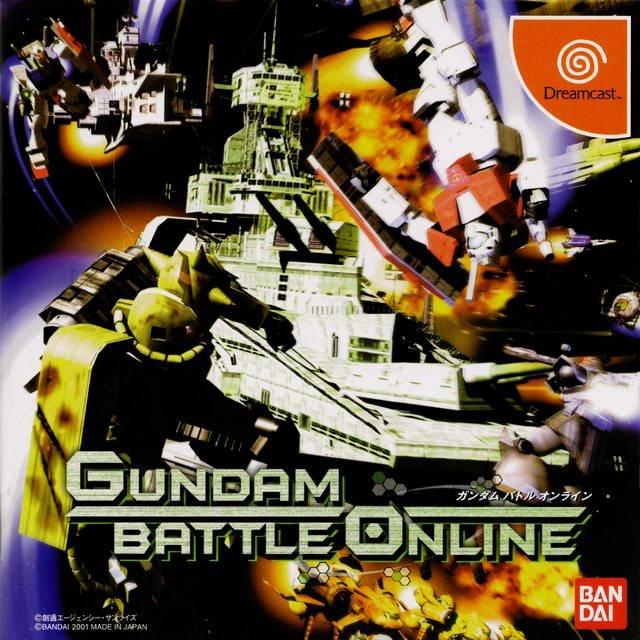 Gundam Battle Online facts statistics