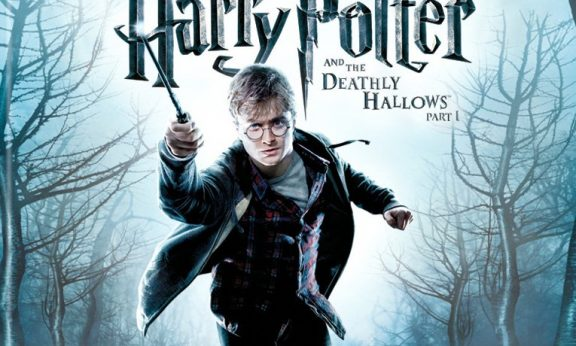 Harry Potter and the Deathly Hallows Part I facts and statistics