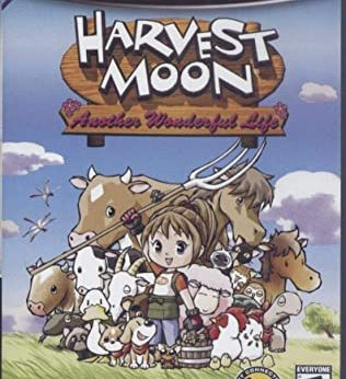 Harvest Moon Another Wonderful Life facts statistics