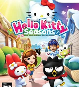 Hello Kitty Seasons facts statistics