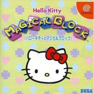 Hello Kitty no Magical Block facts statistics