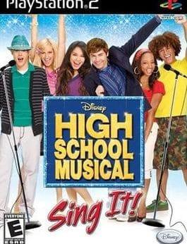 High School Musical Sing It! facts statistics