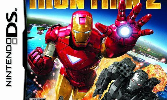 Iron Man 2 facts and statistics