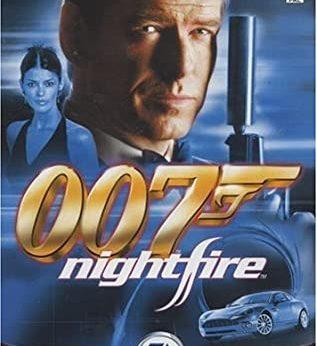James Bond 007 NightFire facts statistics