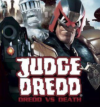 Judge Dredd Dredd Vs. Death facts statistics