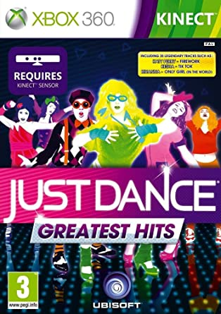 Just Dance: best of facts statistics
