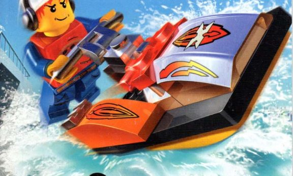 Lego Island Xtreme Stunts facts statistics