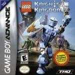 Lego Knights' Kingdom