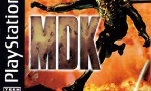 MDK facts statistics