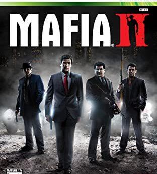 Mafia II facts statistics