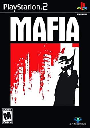 Mafia facts statistics