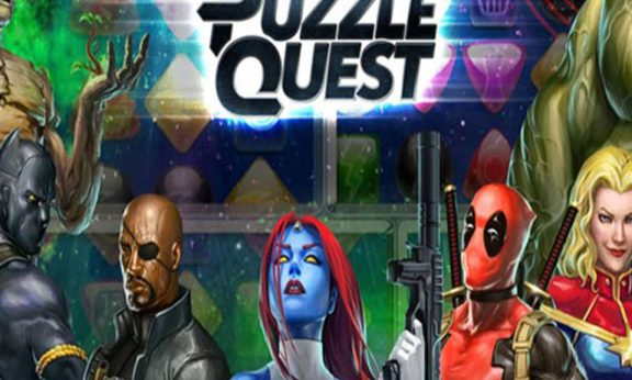 Marvel Puzzle Quest Dark Reign facts and statistics