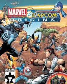 Marvel vs. Capcom Origins facts and statistics